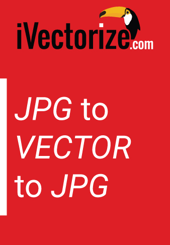 JPG to VECTOR and VECTOR to JPG CONVERSION